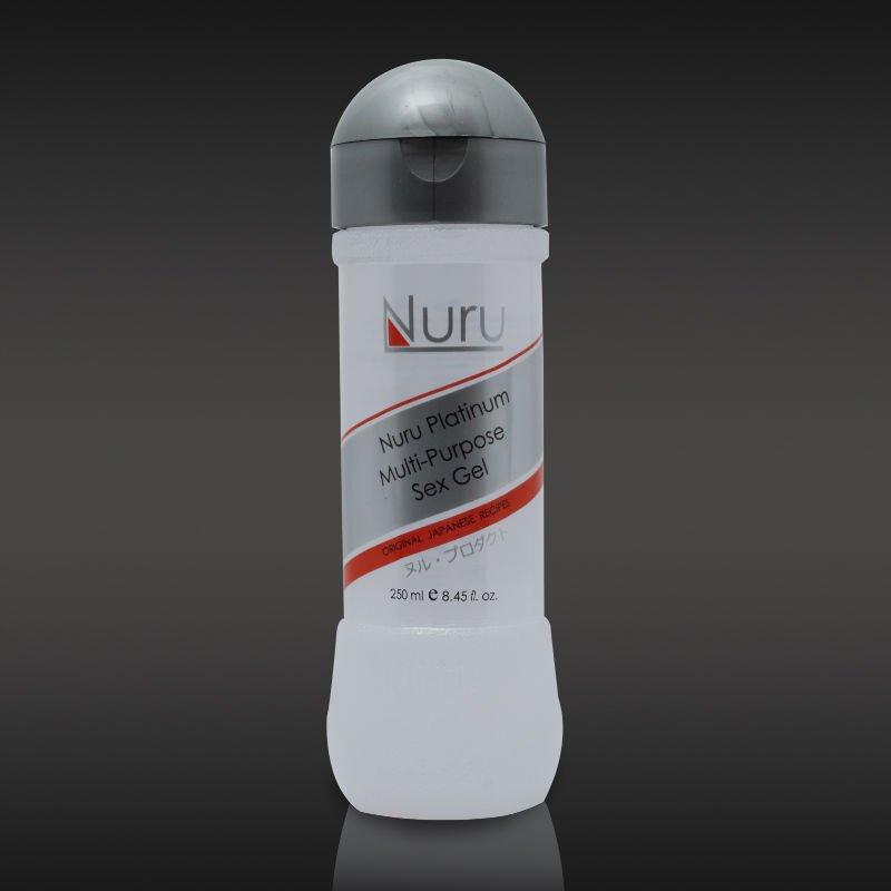 the real nuru gel